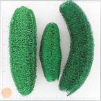 BOTLOOFWH GREEN